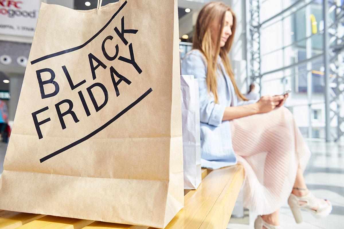 Black Friday ¿Cuándo y cómo preparar mi salón? 17 Ideas para esta